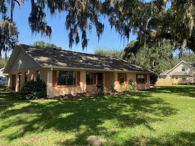 15820 SE 105TH Terrace, Summerfield, FL 34491 (MLS #OM607152) :: Lockhart & Walseth Team, Realtors