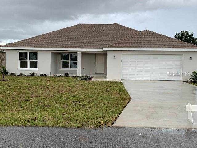 5474 SE 91ST Street, Ocala, FL 34480 (MLS #OM608215) :: Sarasota Property Group at NextHome Excellence