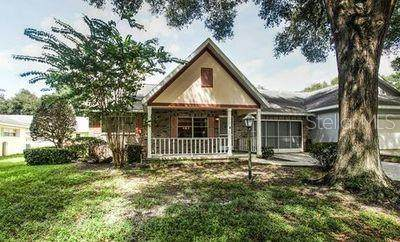 8745 SW 92ND Street A, Ocala, FL 34481 (MLS #OM609115) :: Premium Properties Real Estate Services