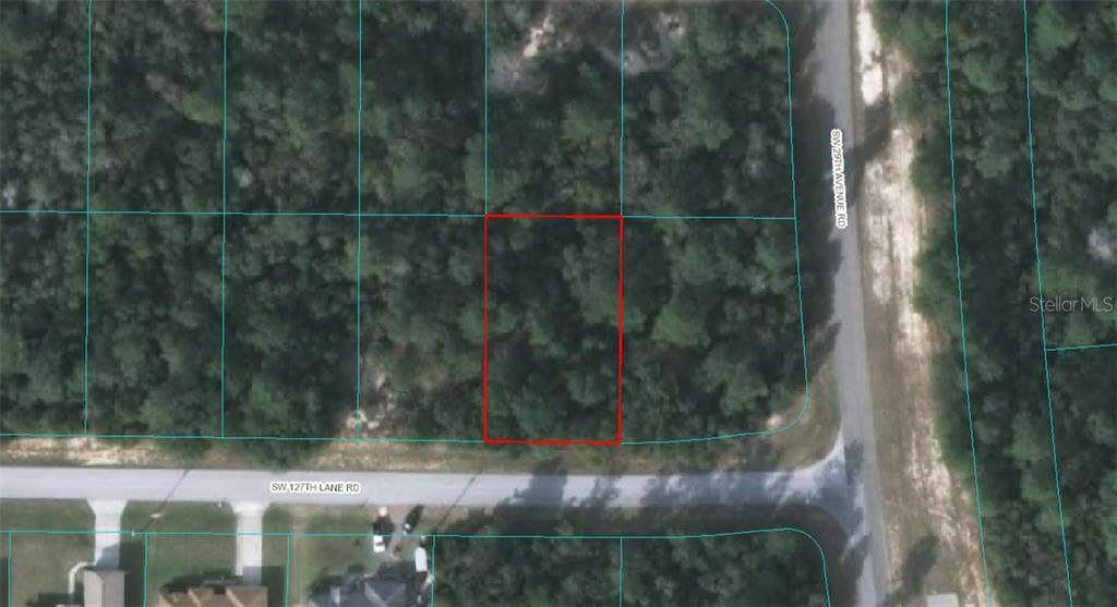Lot 10 127TH LANE Road - Photo 1