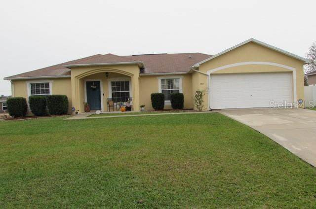 7327 SW 129TH Lane, Ocala, FL 34473 (MLS #OM611541) :: Bridge Realty Group
