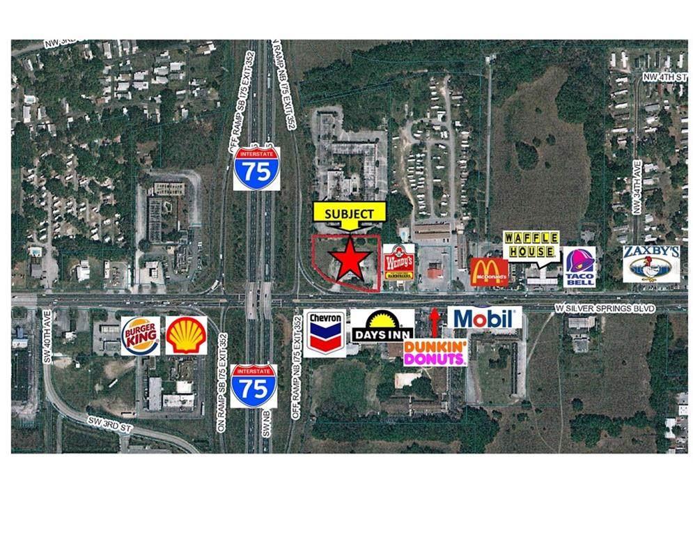 3637 Silver Springs Boulevard - Photo 1