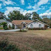 19621 SW 93RD Place, Dunnellon, FL 34432 (MLS #OM613575) :: Lockhart & Walseth Team, Realtors