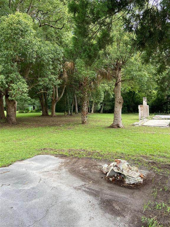 5849 SE Drew Road, Belleview, FL 34420 (MLS #OM622739) :: Premium Properties Real Estate Services