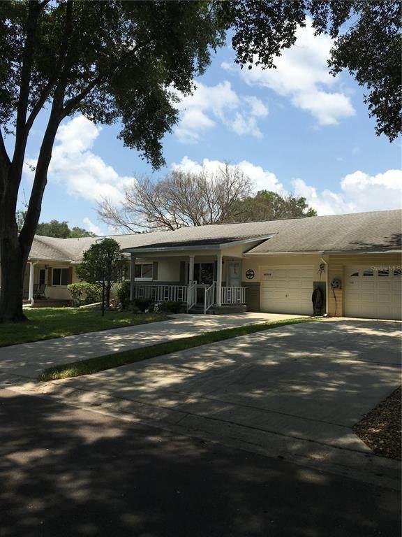8635 SW 95TH Street E, Ocala, FL 34481 (MLS #OM624255) :: Tuscawilla Realty, Inc