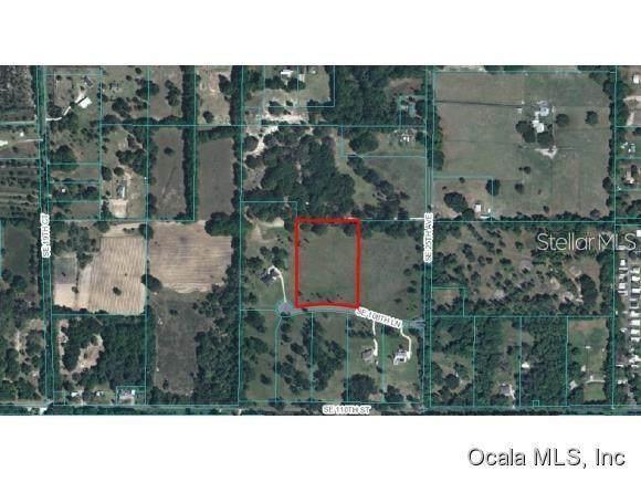 0 SE 108TH Lane, Ocala, FL 34480 (MLS #OM624962) :: Premium Properties Real Estate Services