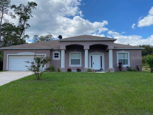 17130 SW 41ST Court, Ocala, FL 34473 (MLS #OM627159) :: The Nathan Bangs Group