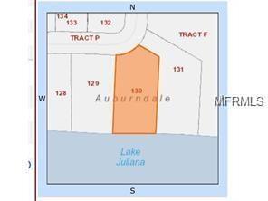 4067 Juliana Lake Drive, Auburndale, FL 33823 (MLS #P4718218) :: Griffin Group