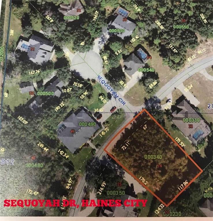 Sequoyah Drive - Photo 1