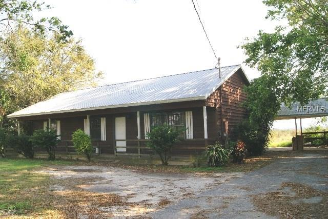 900 T S Wilson Road, Frostproof, FL 33843 (MLS #P4719246) :: The Lockhart Team