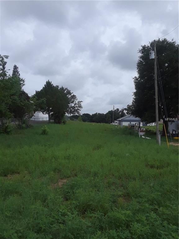 0 Florida Development Road, Davenport, FL 33837 (MLS #P4900739) :: Godwin Realty Group