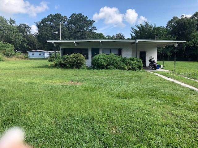 3109 Avenue R NW, Winter Haven, FL 33881 (MLS #P4901791) :: Rabell Realty Group