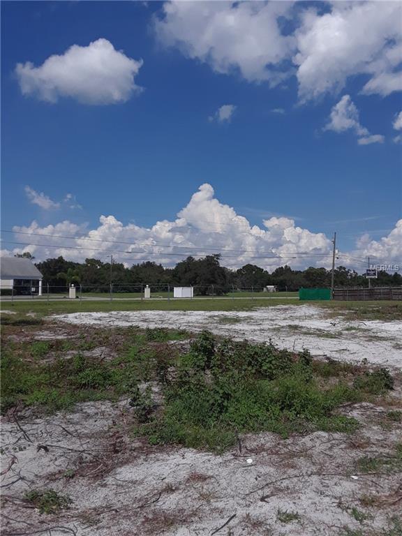 K Ville Avenue, Auburndale, FL 33823 (MLS #P4902413) :: The Duncan Duo Team