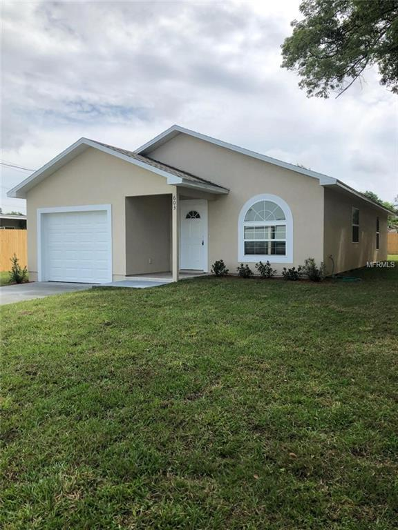 603 Ariana Avenue, Auburndale, FL 33823 (MLS #P4905400) :: Mark and Joni Coulter | Better Homes and Gardens
