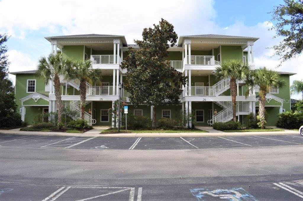 1110 Gran Bahama Boulevard - Photo 1