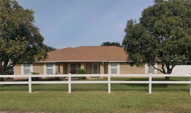 3814 Old Thornhill Road, Winter Haven, FL 33880 (MLS #P4908766) :: The Figueroa Team