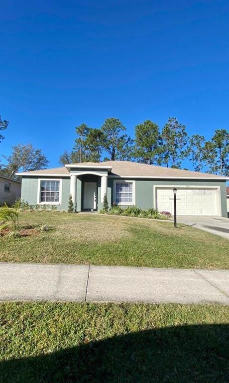 7884 Sugar Pine Boulevard, Lakeland, FL 33810 (MLS #P4909417) :: Team Bohannon Keller Williams, Tampa Properties