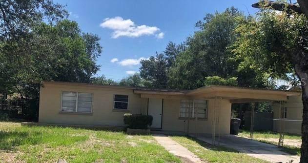 522 Hampton Avenue, Lakeland, FL 33801 (MLS #P4911188) :: Team Bohannon Keller Williams, Tampa Properties
