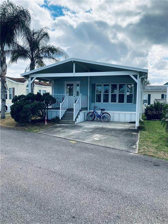 9000 Us Highway 192 #282, Clermont, FL 34714 (MLS #P4914237) :: Dalton Wade Real Estate Group