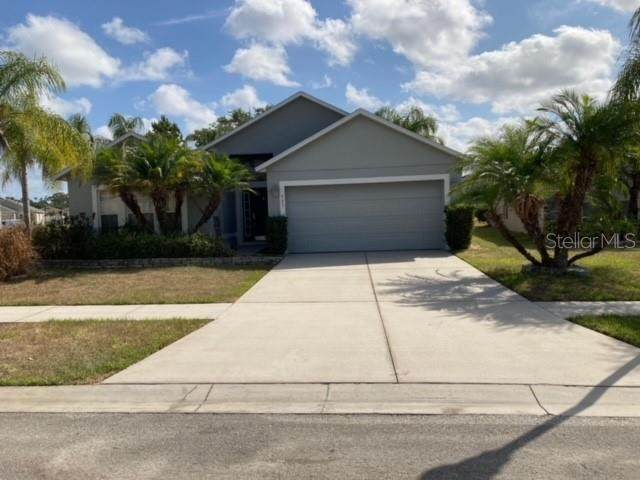523 Honey Bell Road, Winter Haven, FL 33880 (MLS #P4915849) :: Griffin Group