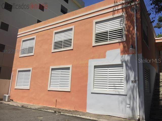 #4027 Calle Aurora #822, PONCE, PR 00717 (MLS #PR8800109) :: The Brenda Wade Team