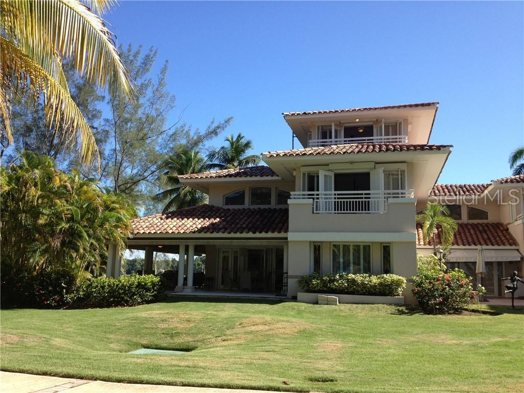 Dorado Beach Cottage Dorado Beach Resort - Photo 1