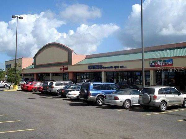 PR-137 Int. PR-617 Morovis Plaza Shopping - Photo 1