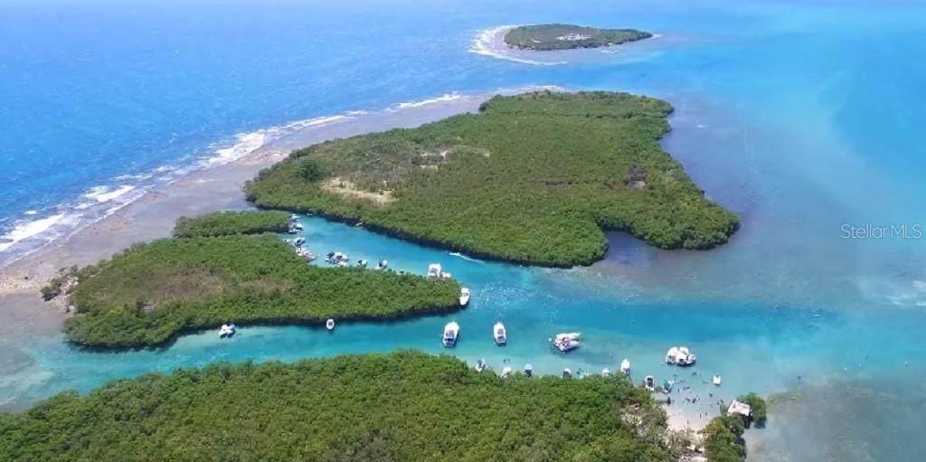Matias Islands - Photo 1
