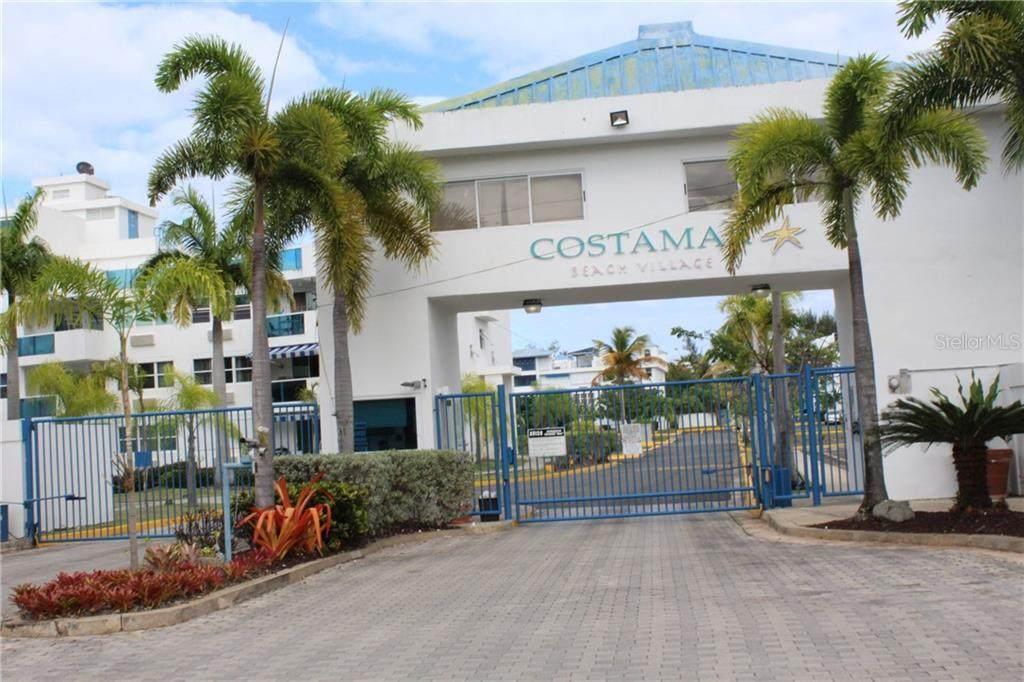 Costa Mar Beach Vill 1-SO-205 - Photo 1
