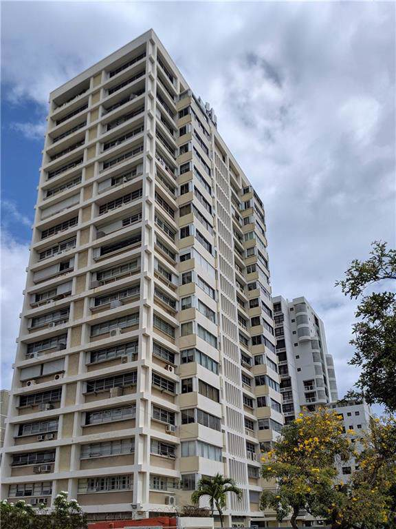 10 Candina Street 5B, SAN JUAN, PR 00907 (MLS #PR9089238) :: Team Bohannon Keller Williams, Tampa Properties