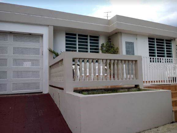 Address Not Published, TOA ALTA, PR 00953 (MLS #PR9089346) :: Burwell Real Estate
