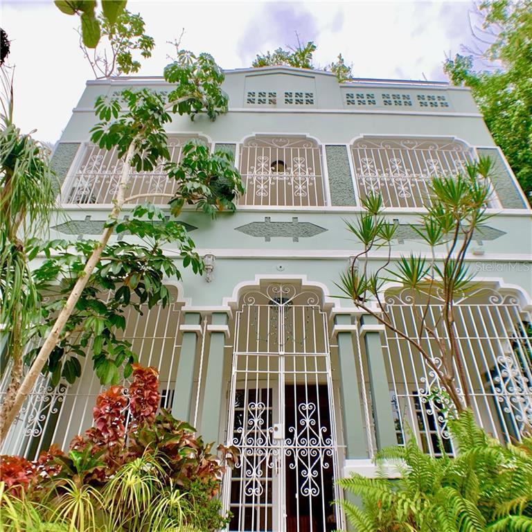 107 Tres Hermanos Street - Photo 1