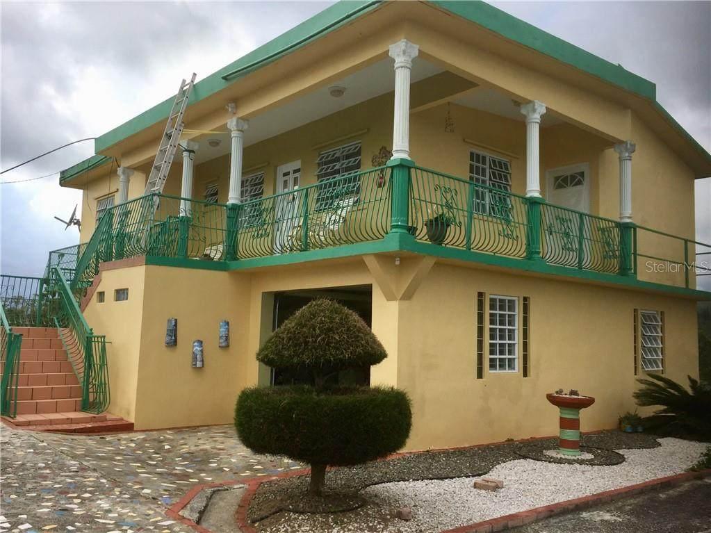 Camino Tres Palos KM Anon Cerrillos - Photo 1