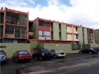 CALLE #34 Condominio Torrecillas B-35, CAROLINA, PR 00987 (MLS #PR9090610) :: 54 Realty