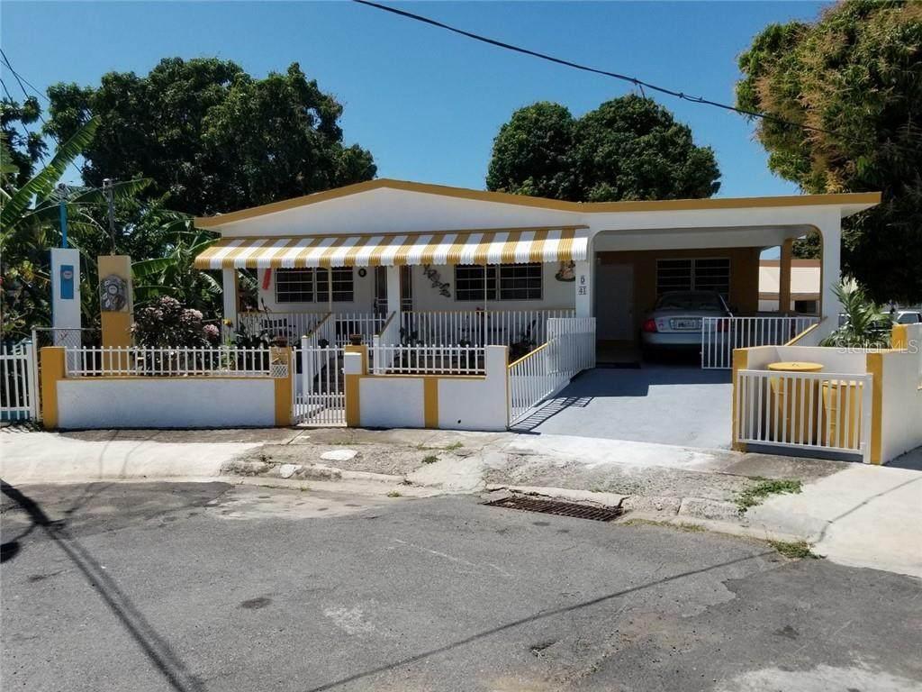 D41 Calle 8 - Photo 1