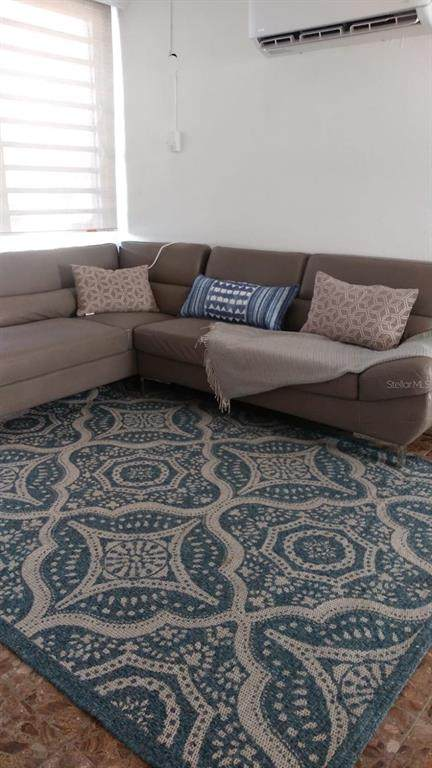 1131 Ashford Avenue #003, SAN JUAN, PR 00907 (MLS #PR9093031) :: Sarasota Property Group at NextHome Excellence