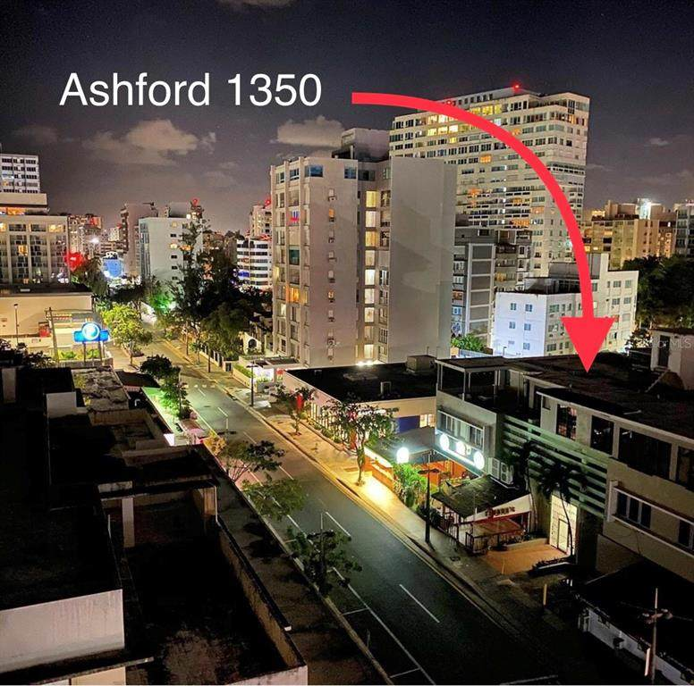 1350 Ashford Ave - Photo 1