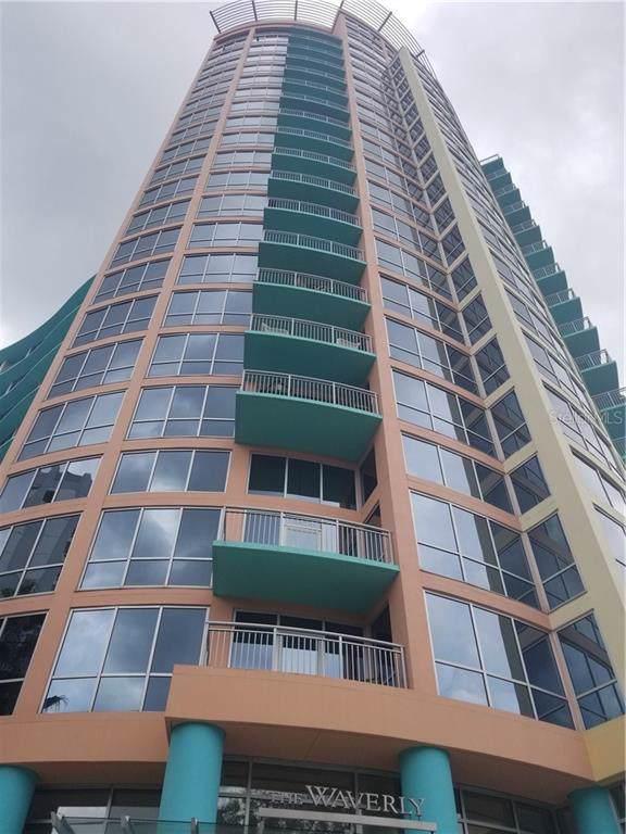322 E Central Boulevard #1202, Orlando, FL 32801 (MLS #R4902083) :: Cartwright Realty
