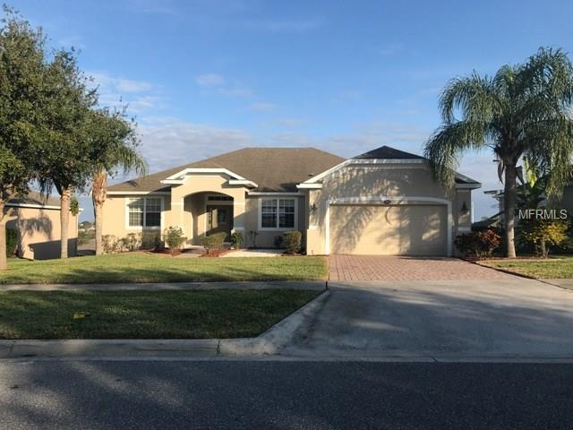 1084 Glenraven Lane, Clermont, FL 34711 (MLS #S4854915) :: Mark and Joni Coulter | Better Homes and Gardens
