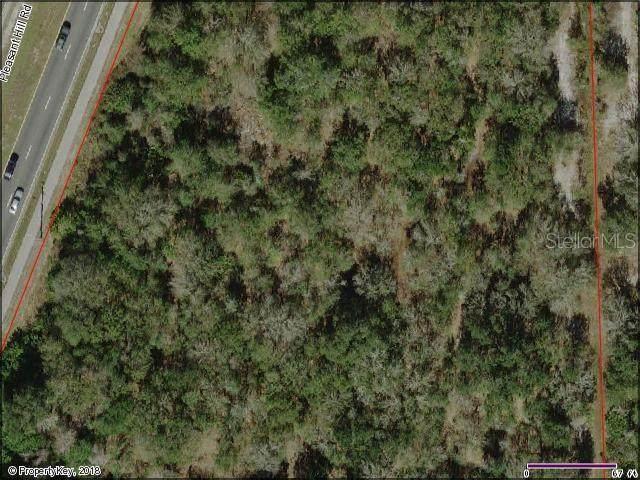 Granada Boulevard, Kissimmee, FL 34746 (MLS #S4856294) :: Heckler Realty