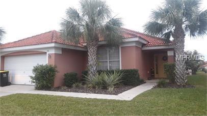 156 Carrera Avenue, Davenport, FL 33897 (MLS #S4859420) :: Jeff Borham & Associates at Keller Williams Realty