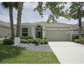 221 Westmoreland Circle, Kissimmee, FL 34744 (MLS #S5001292) :: The Duncan Duo Team