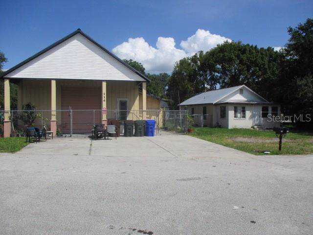 116 Hand Street, Kissimmee, FL 34741 (MLS #S5002933) :: Premium Properties Real Estate Services