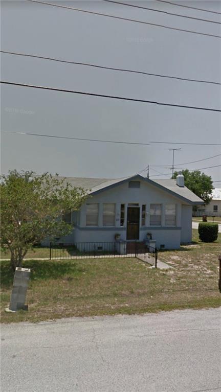 501 Oak Avenue, Haines City, FL 33844 (MLS #S5003418) :: Team Pepka