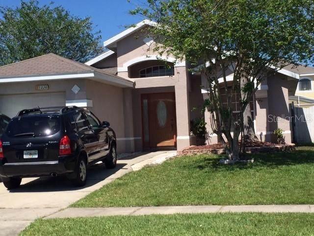1336 Timberbend Circle, Orlando, FL 32824 (MLS #S5004146) :: Pepine Realty