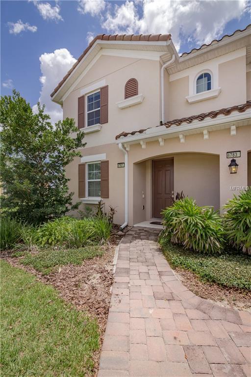 4787 Terrasonesta Drive, Davenport, FL 33837 (MLS #S5005826) :: Griffin Group