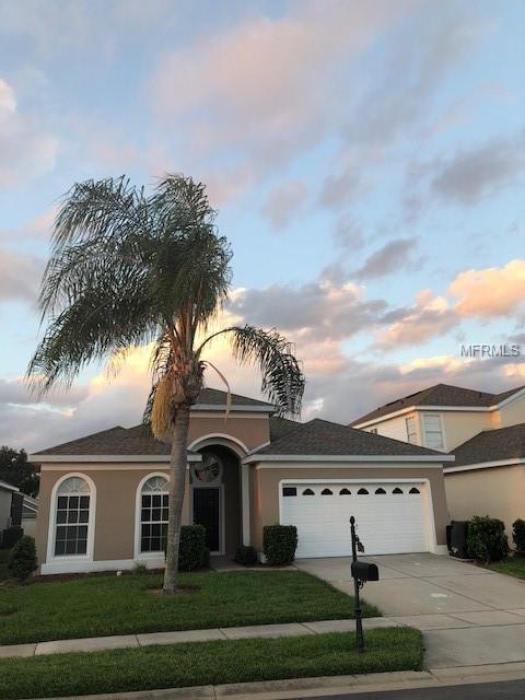 8174 Fan Palm Way #1, Kissimmee, FL 34747 (MLS #S5007551) :: RE/MAX CHAMPIONS