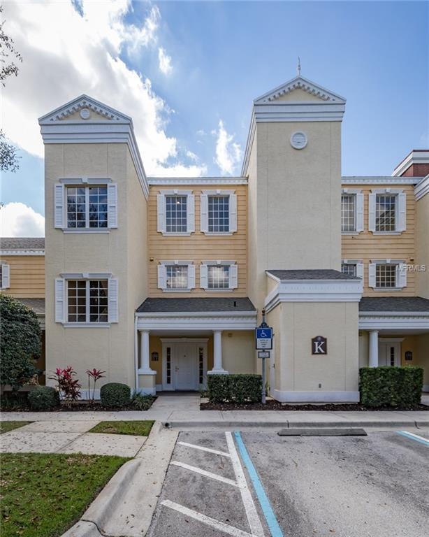 1338 Seven Eagles Court #202, Reunion, FL 34747 (MLS #S5009366) :: Griffin Group
