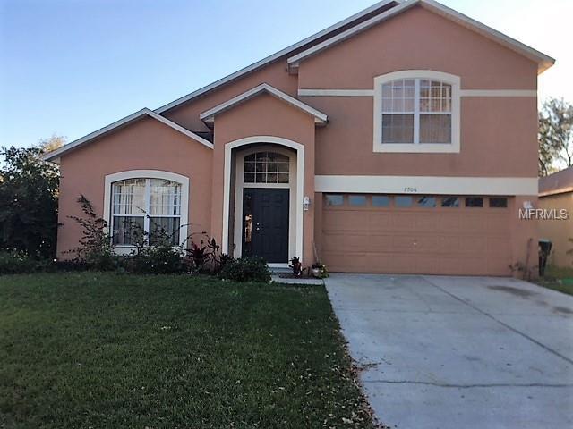 7706 Senjill Court, Orlando, FL 32818 (MLS #S5011902) :: The Light Team