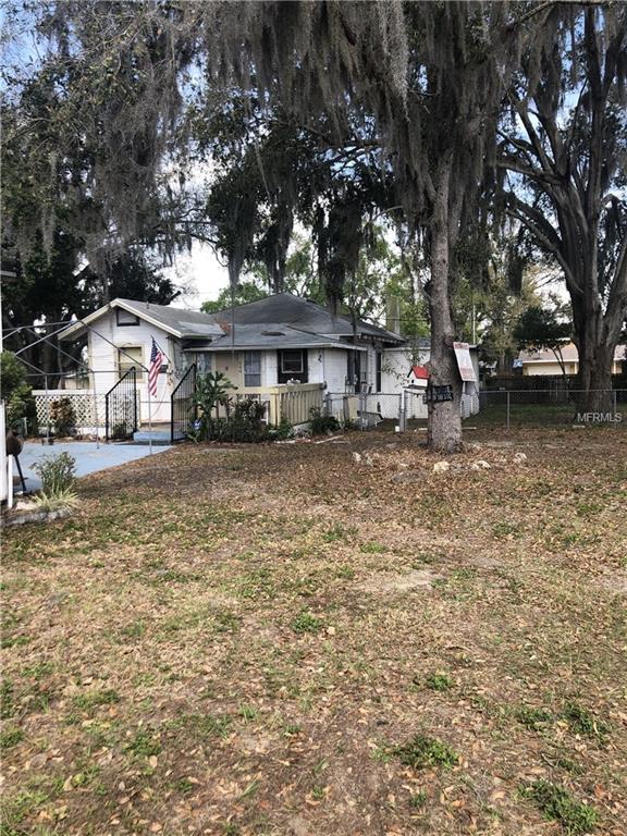 W Orange Street, Lake Alfred, FL 33850 (MLS #S5012638) :: The Duncan Duo Team